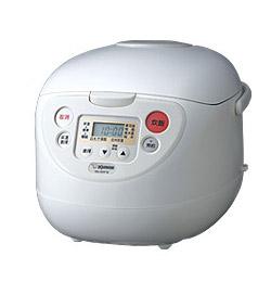 象印-微電腦電子鍋-10人份NS-WAF18