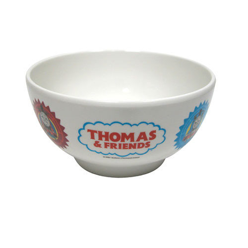 【奇買親子購物網】大餐碗(THOMAS湯瑪士/DORA朵拉/HELLO KITTY)