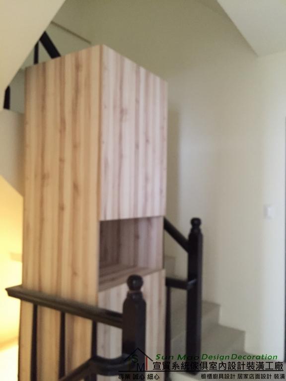 系統家具系統櫃木工裝潢平釘天花板造型天花板工廠直營系統家具價格高收納櫃-sm0889
