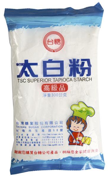 台糖太白粉300g