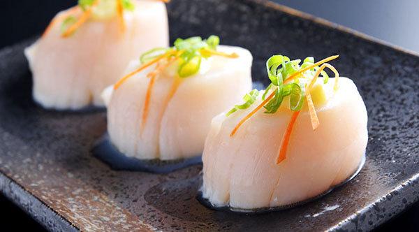 盅龐水產生食干貝L北海道進口帆立貝柱21-25顆零1555盒歡迎團購批發優選食材