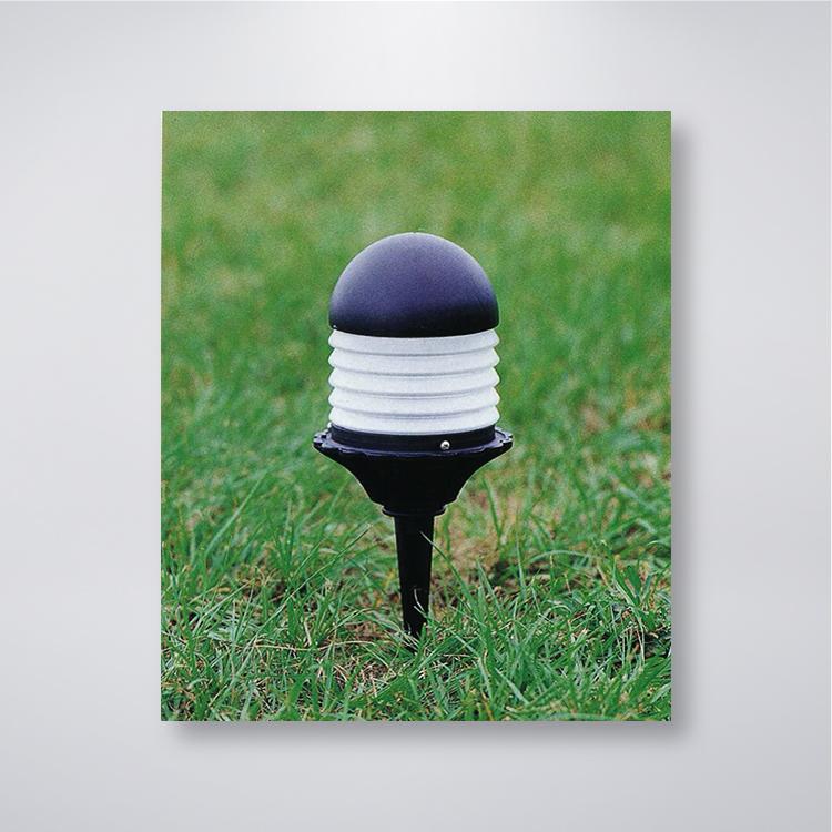 戶外防水插地燈 可搭配 LED