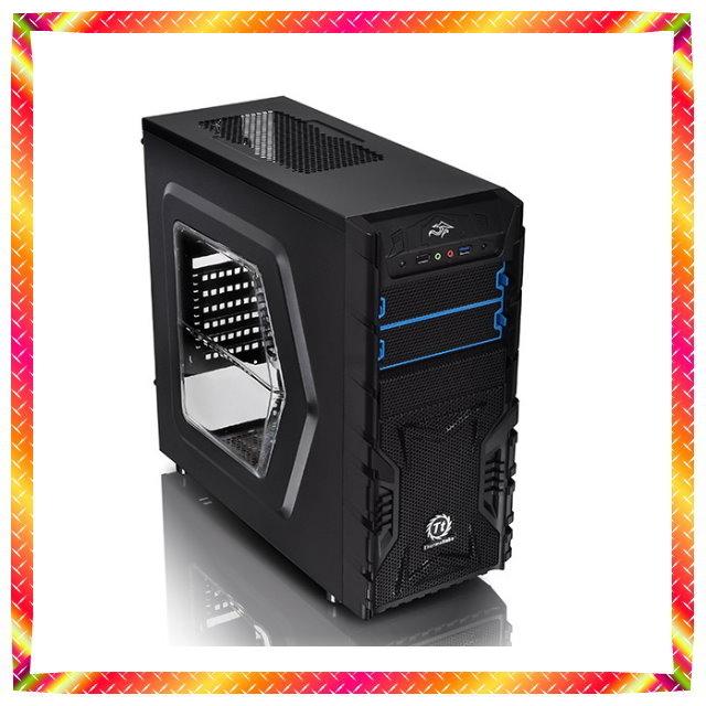 第七代頂級i5系列 GTX 1050Ti 2G 超強顯 1TB 大容量電腦主機