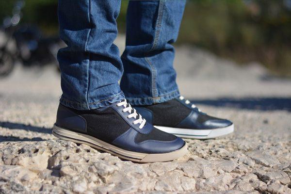 [中壢安信]法國 VQUATTRO V'QUATTRO TWITCH SEVEN 經典重現款 防摔鞋 賽車靴