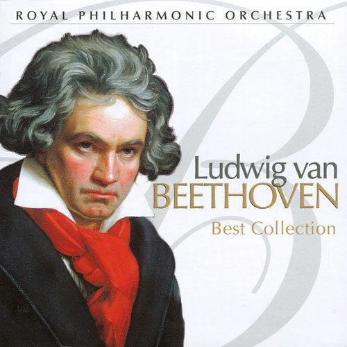 貝多芬英國皇家愛樂管弦樂團3CD Royal Philharmonic Orchestra Beethoven Collection音樂影片購
