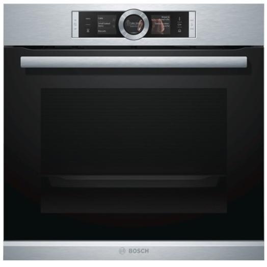 BOSCH 德國 博世 HRG6769S2B 嵌入式蒸氣烤箱 (60cm)寬【零利率】