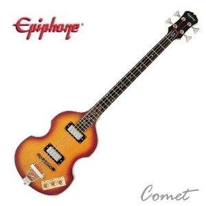 Epiphone Viola Bass電貝斯BASS