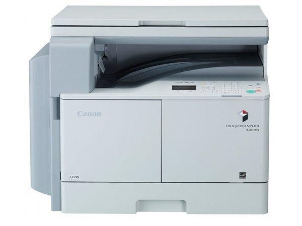 星天地 Canon 佳能 IR-2002N A3多功能黑白網路複合機/A3彩色網路掃描 A3網路列表 A3影印