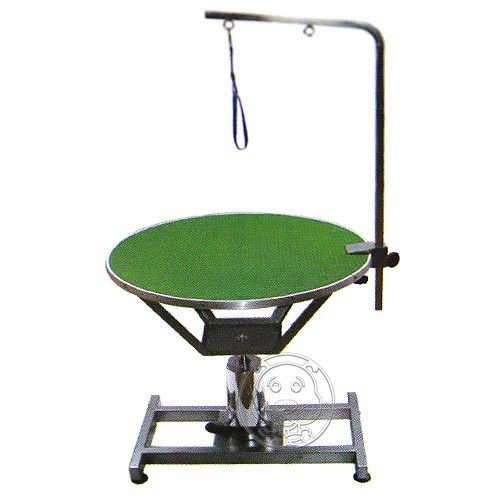 培菓平價寵物網美容桌系列N-202進口專業液壓升降美容桌70*82~96cm