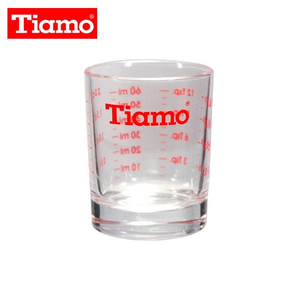 【TIAMO】玻璃量杯2oz