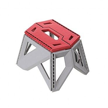 RC810-2金剛摺合椅23CM紅