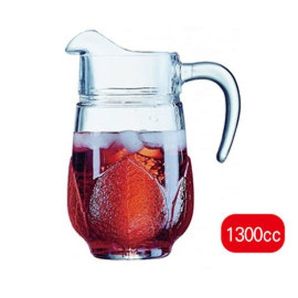 Luminarc 雅斯本冷水壺 玻璃瓶 1300CC