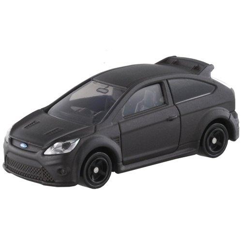 《 TOMICA 火柴盒小汽車 》TM050 Ford Focus RS500  ╭★ JOYBUS玩具百貨