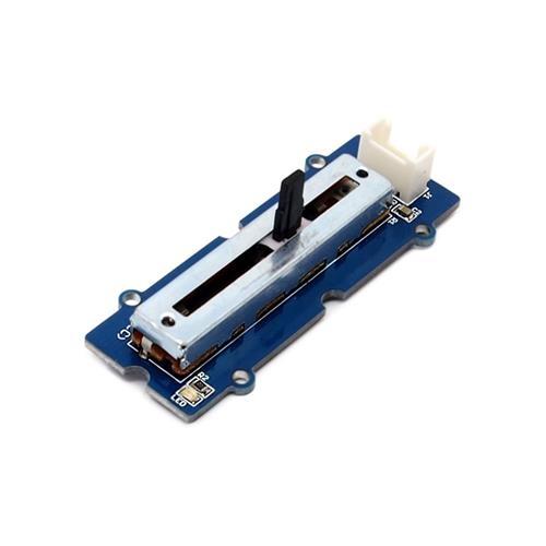 Grove-滑動電位器