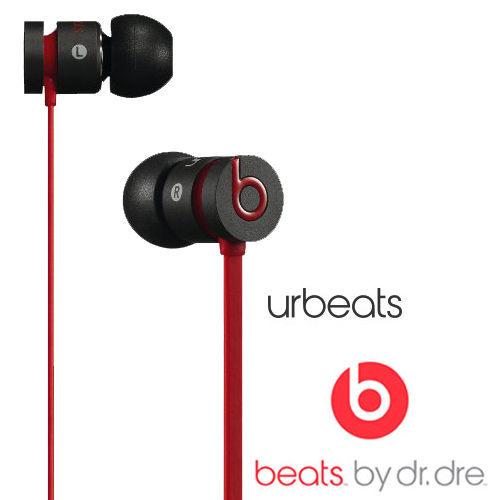 台中平價鋪潮牌首選Beats urBeats In Ear Headphone霧黑先創公司貨一年保固