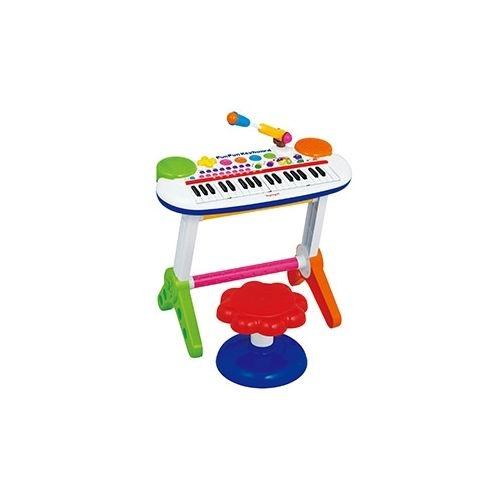 Toyroyal樂雅-新電子琴衛立兒生活館