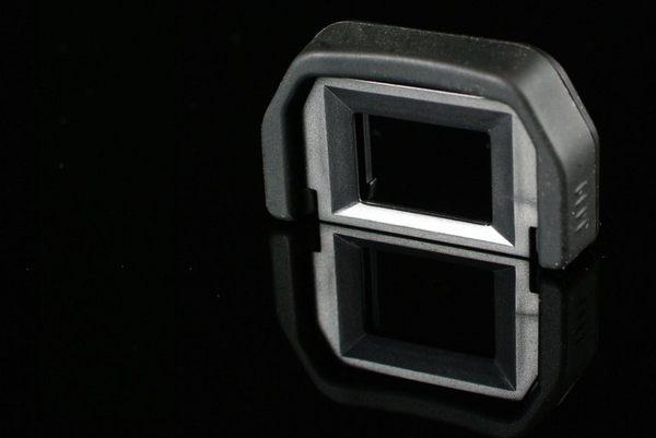 又敗家JJC佳能CANON眼杯EF眼罩適100D 760D 750D 700D 650D 600D 1300D目鏡1200D取景器1100D觀景窗Eyepiece