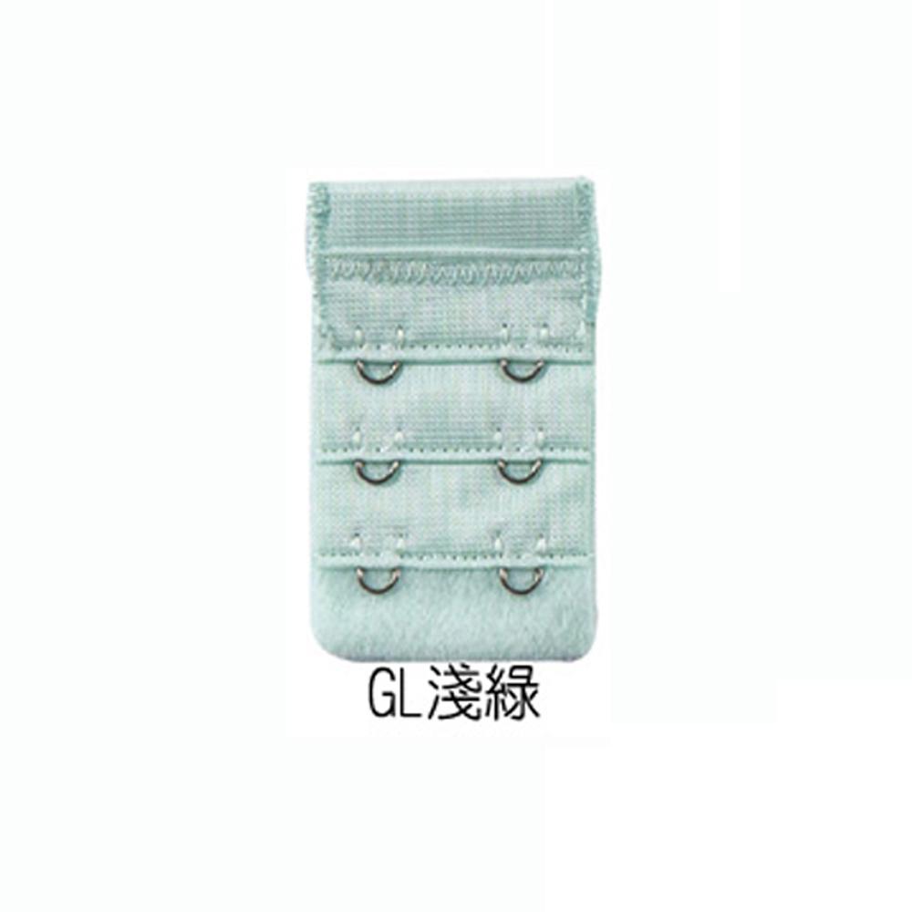 EASY SHOP-百搭超人氣背鉤(淺綠)