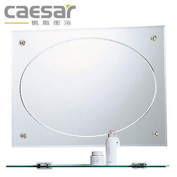 買BETTER凱撒高級化妝鏡系列浴室鏡子化妝鏡M751防霧化妝鏡附平台送3期零利率