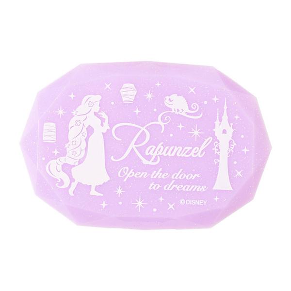 日本迪士尼Disney長髮公主濕紙巾蓋攜帶式小包裝用