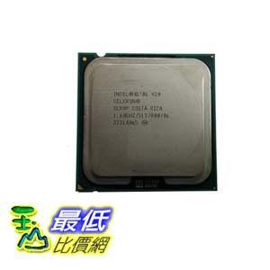 [103 玉山網 裸裝二手] Intel/英特爾 賽揚E420散片CPU 1.6GHZ E420 CPU