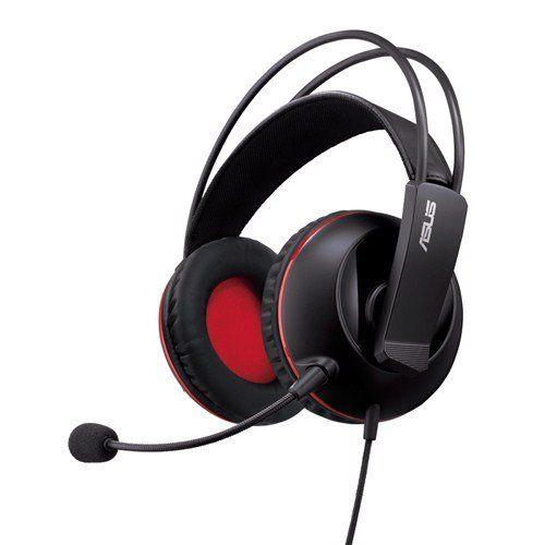 ASUS華碩Cerberus塞伯洛斯電競耳麥線控支援PS4.PC.MAC ROG電競耳機刷卡含稅價