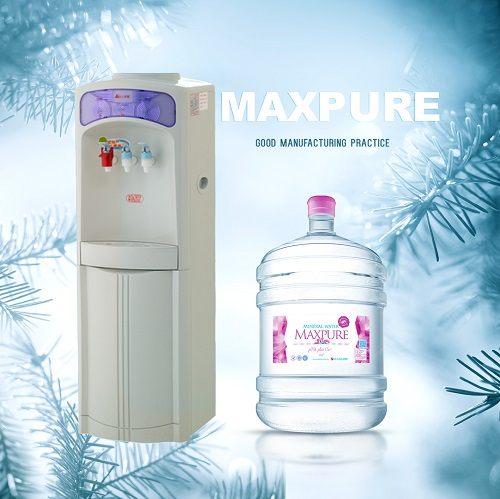 頂好飲用水-桶裝水 CNHS-Y 台灣自製 元山電器  冰溫熱 落地型 贈20桶裝水 健康離子水