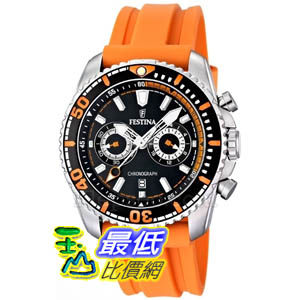 [美國直購 Shop USA] Festina F16574/2 SPORT GIRO (Men s) $6553