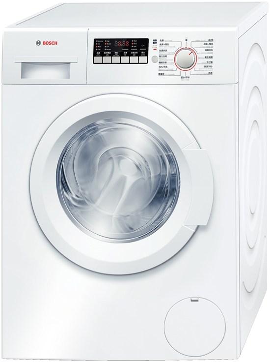 盈欣電器來電8折起德國博世BOSCH滾筒洗衣機-WAP24200TC-歐規8公斤-德國原裝-節能省水