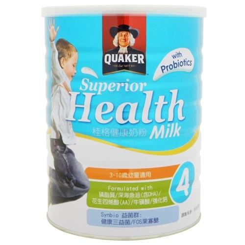 桂格小朋友三益菌奶粉1.5Kg 12罐優惠組合康連鎖藥局
