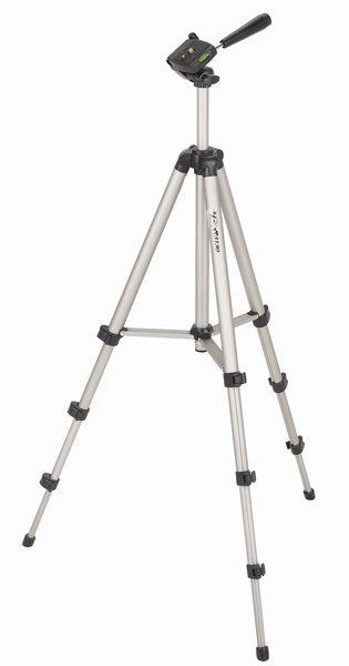 世明國際偉峰WT3110A三腳架鋁合金伸縮4節架數位腳架附收納袋手機自拍架攝影器材DV