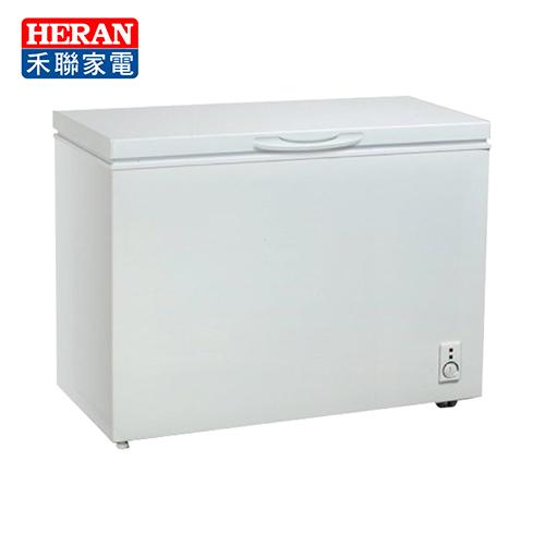 [HERAN 禾聯]300L 臥式冷凍櫃 HFZ-3062