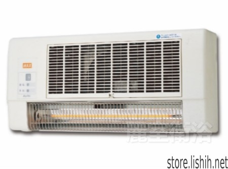 麗室衛浴康乃馨暖風機BS-K10RWC浴室暖房乾燥機目錄及說明書