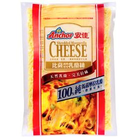 安佳比薩調理專用乳酪絲-300g
