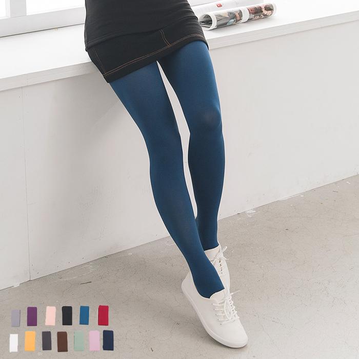 120D超彈力褲襪內搭褲彈性襪壓力褲大腿襪Life Beauty