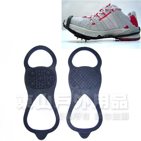 Overedge簡易型防滑鞋套冰爪LI-6209防滑釘鞋套鞋爪爪套北海道必備賞雪雪爪