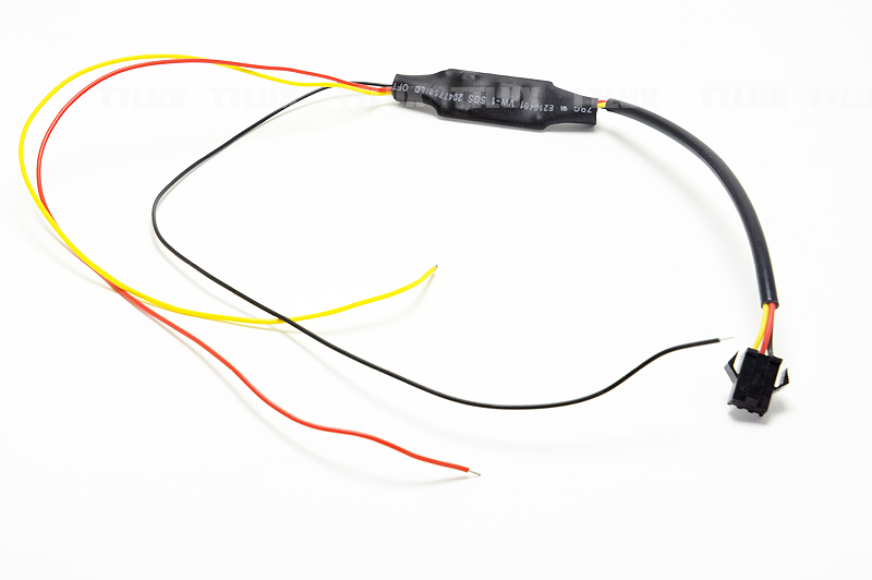 導光燈條控制器 (日行燈控制器 晝行燈)