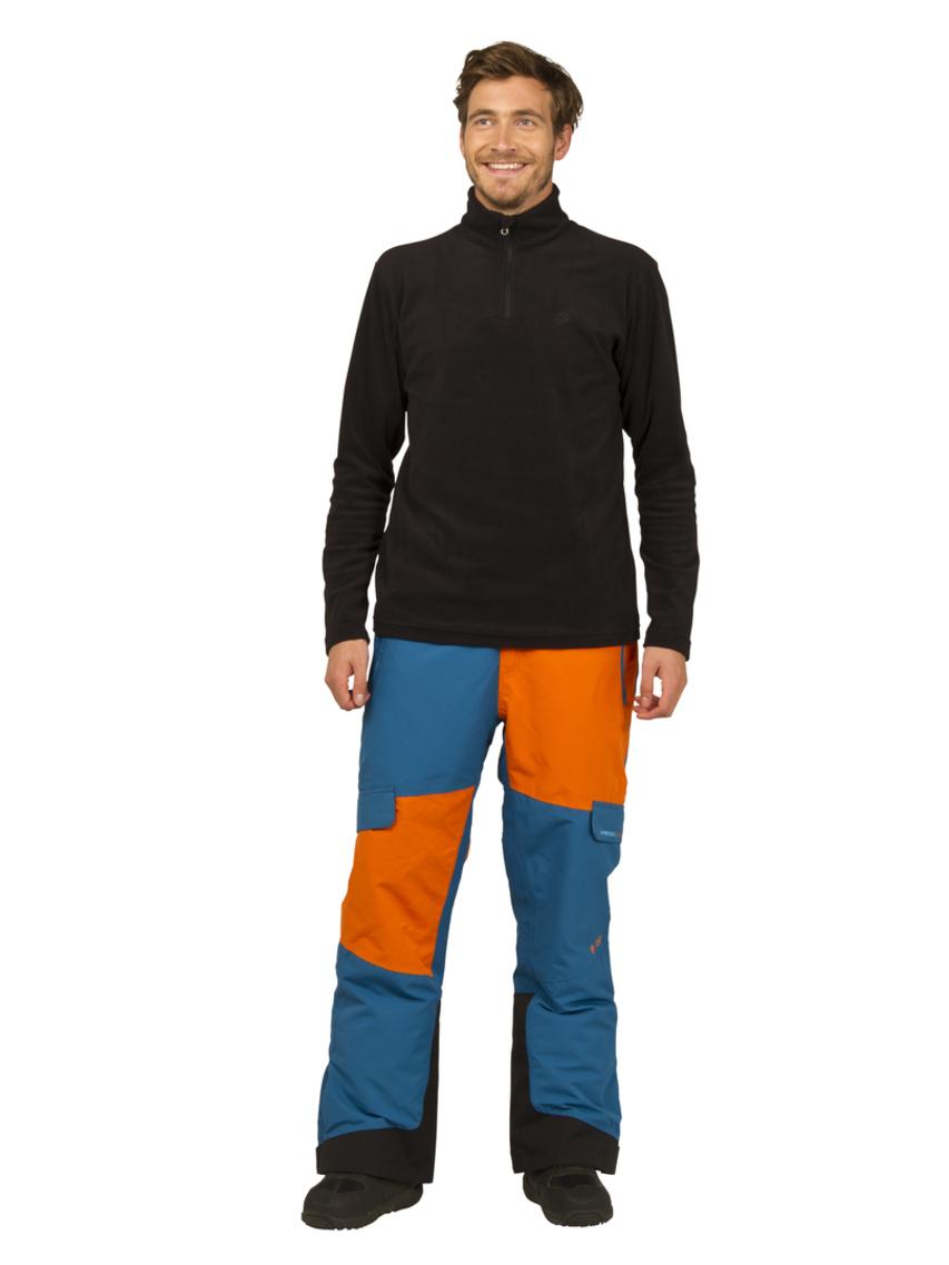 PROTEST 男 雪褲 (皇家藍) LORD SNOWPANTS
