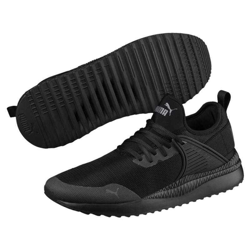 Puma Pacer 男 全黑 運動鞋 慢跑鞋 輕量 緩震 路跑 運動 健身 跑步 運動鞋 36528401