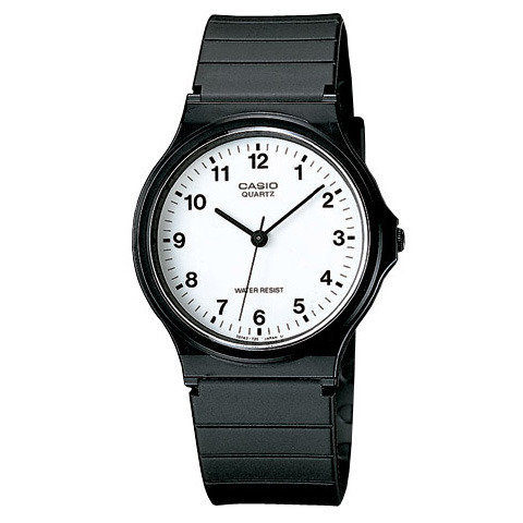 MQ-24-7B卡西歐CASIO時尚指針石英錶公司貨