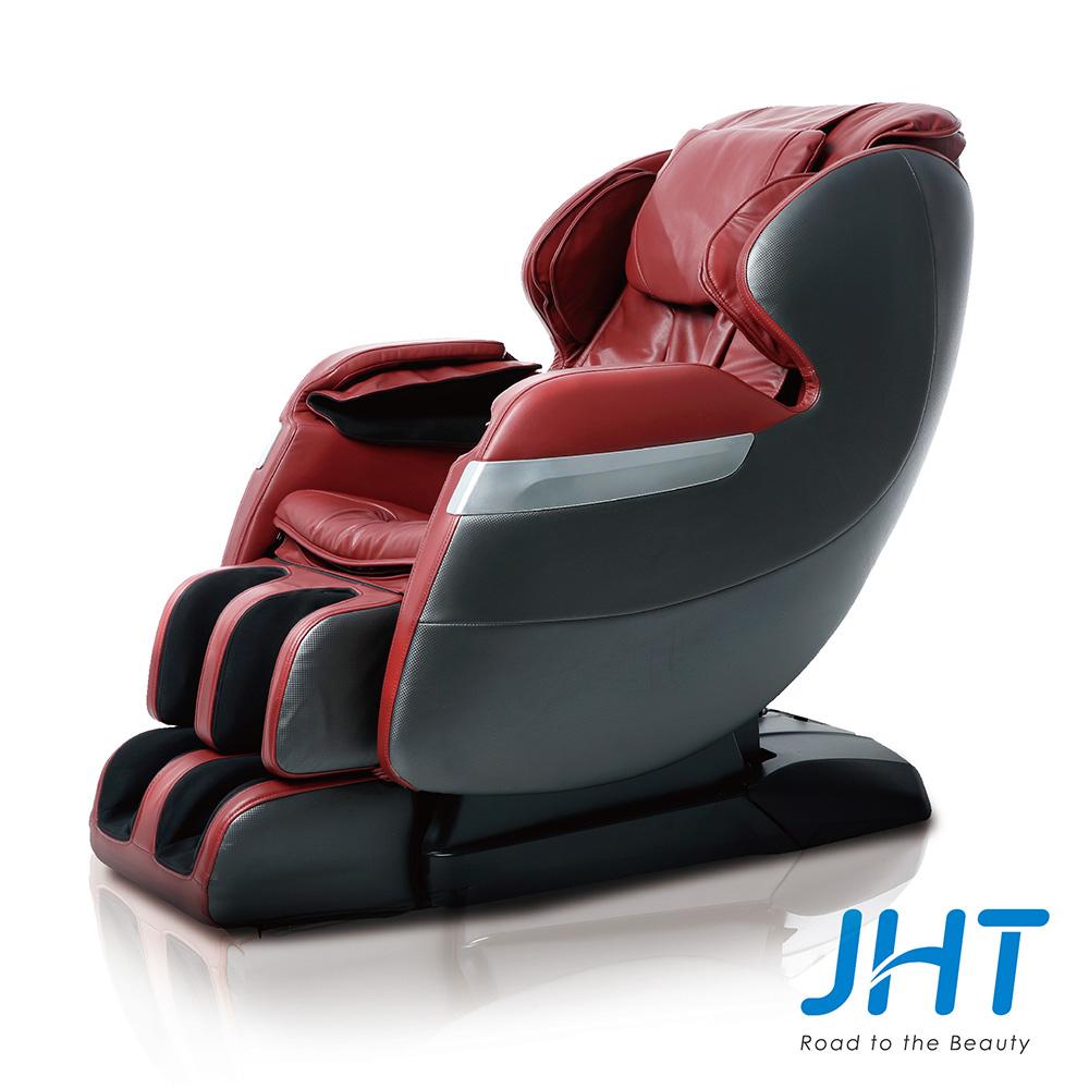 (福利品)JHT 極臀感零空間旗艦按摩椅 HY-5088
