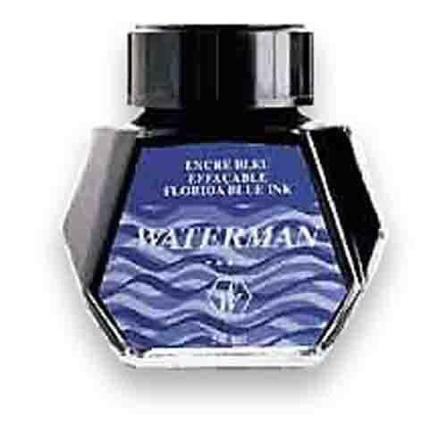 Waterman鋼筆墨水瓶