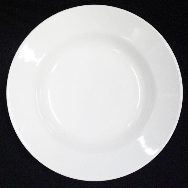 【大同】象牙強化 6 吋湯盤/ 圓盤