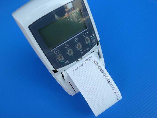 【 感熱空白紙捲 -5卷】感應式 打卡 ~適用於 Corona PX-300 及 Needtek PX-200 專用熱感紙
