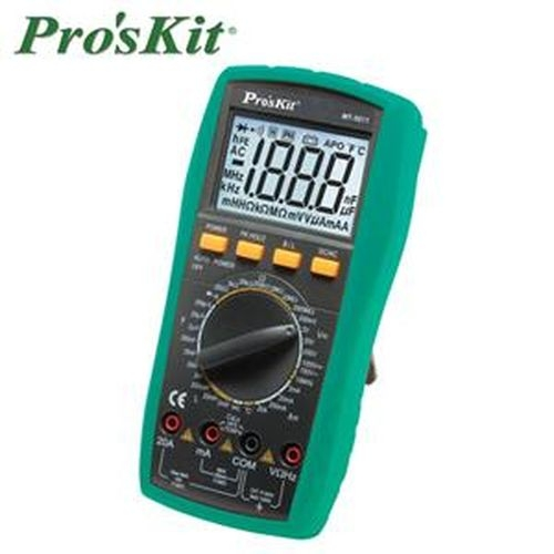 Pro sKit寶工MT-5211 3又1 2 LCR數位電錶