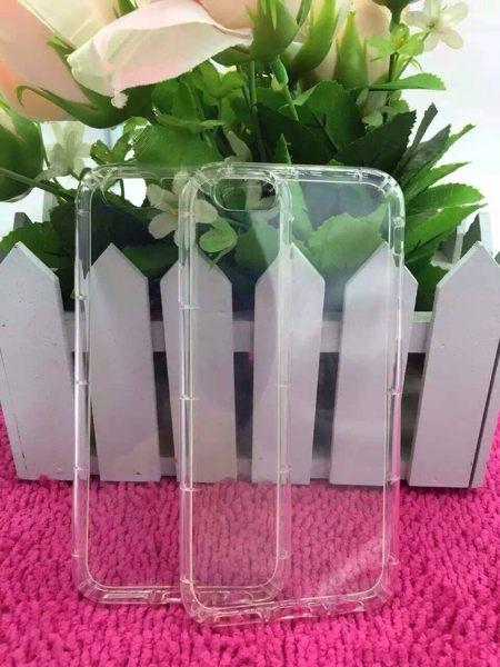 88柑仔店~索尼Xperia XA1手機殼XA1 Ultra氣墊空壓防摔殼透明保護套軟殼TPU