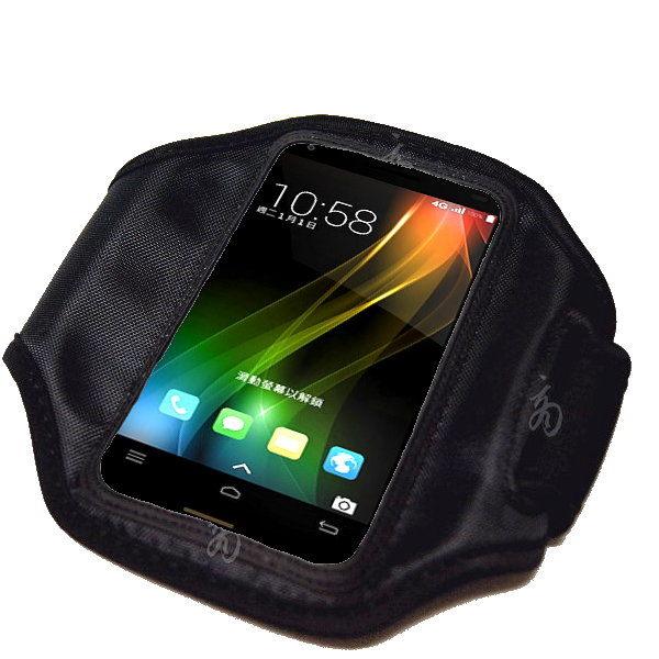 InFocus M810路跑運動臂套InFocus M810 LTE 4G全頻運動臂帶手機鴻海M810 5.5吋運動臂袋保護套