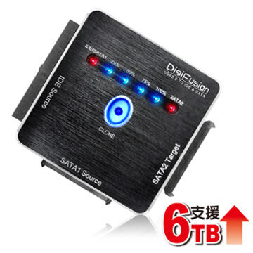 伽利略 Digifusion U3I-693 專業加強版 SATA&IDE TO USB3.0 光速線