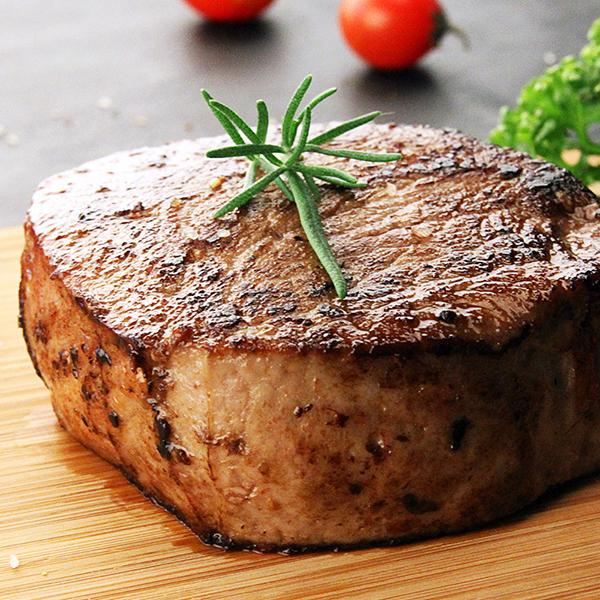 頂級紐西蘭PS級菲力牛排*1片組150g 5片