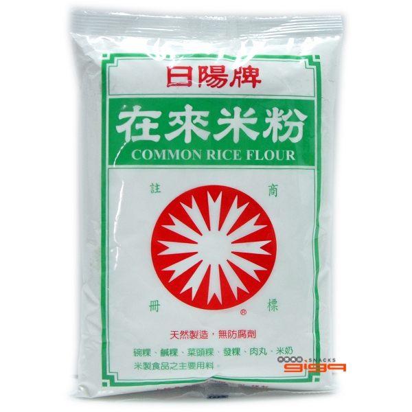 吉嘉食品日陽牌在來米粉1包600公克45元1 4717716122228